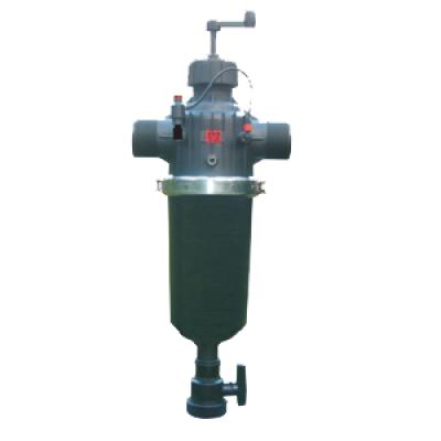 Semi Automatic Filter