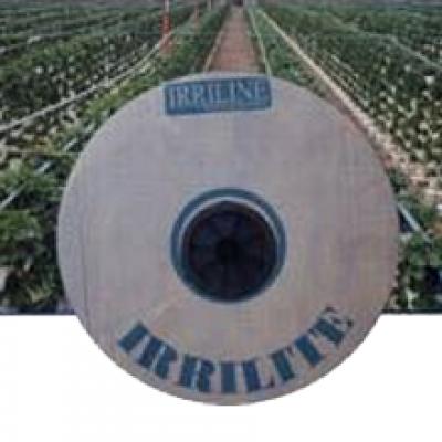 irrilite