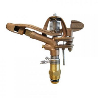 Brass Sprinkler IR-34-PC