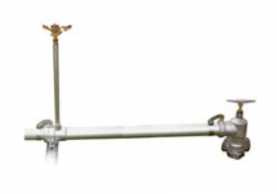Sprinkler Irrigation Systems Irriline